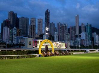 Wyścigi konne wHongkongu topotęga. Miejscowy Jockey Club jest czwartą organizacją charytatywną naświecie